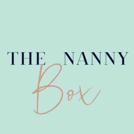 The Nanny Box Logo